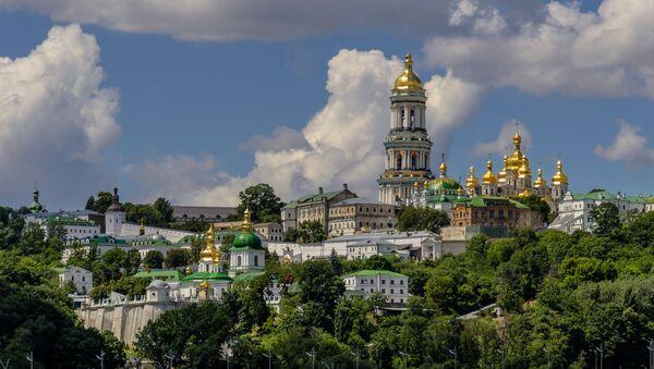 Kiev Pechersk Lavra - Sputnik International