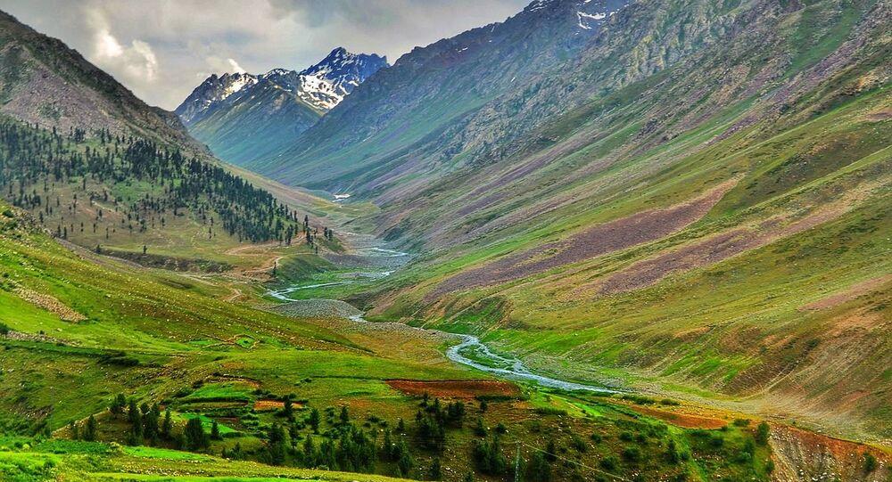 Beauty of Gilgit Baltistan