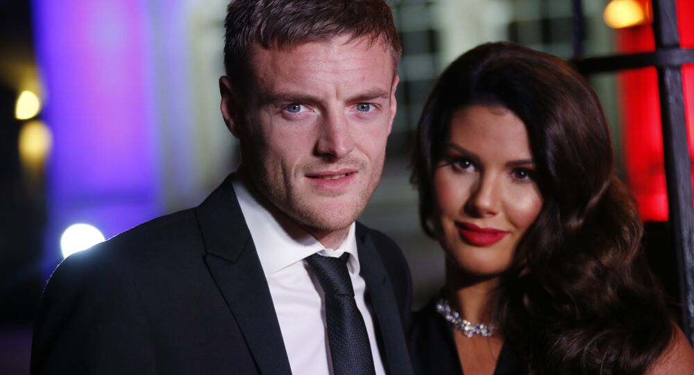 Round One Of WAGatha Christie Instagram Legal Battle Goes To Rebekah Vardy