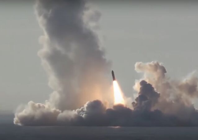 Russian Northern Fleet Celebrates Its 285th Anniversary