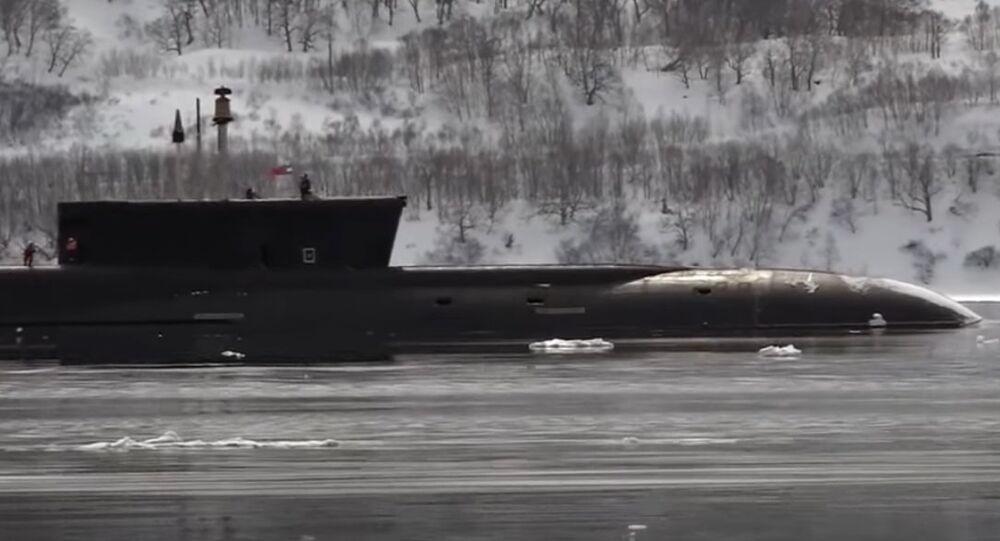 Russia: Anti-Sabotage Defense Drills in Kamchatka
