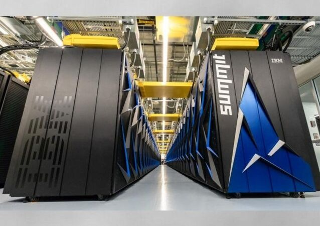 Oak Ridge National Laboratory launches new US supercomputer 'Summit' June 8, 2018