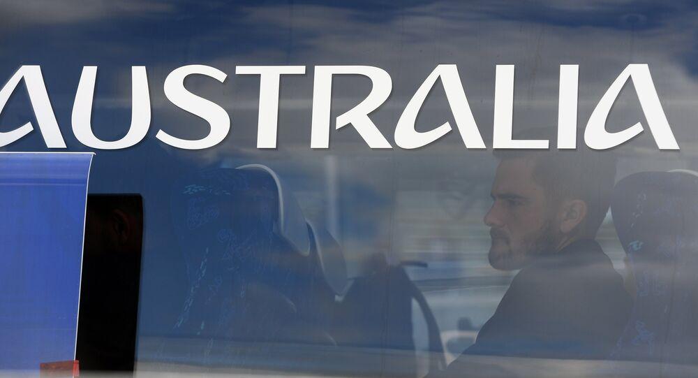 Australia Defender Risdon Says Postponed Honeymoon Because of FIFA World Cup