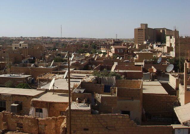 AL-Hasakah Syria