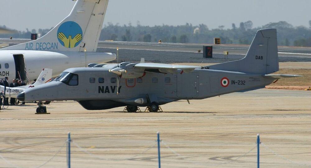 Dornier DO.228 Indian Navy