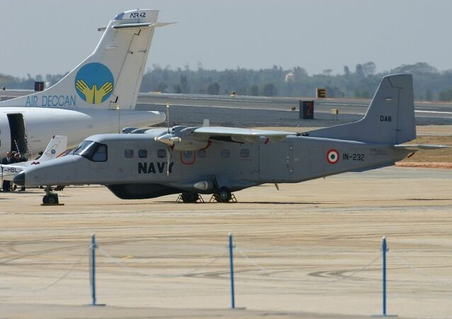 Dornier DO.228 Indian Navy