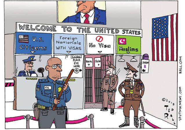 Check Your Freedoms With Your Baggage