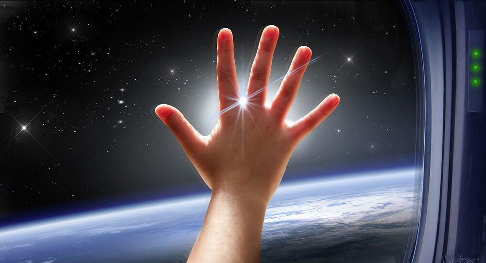 Концепт первого в мире космического государства Асгардия