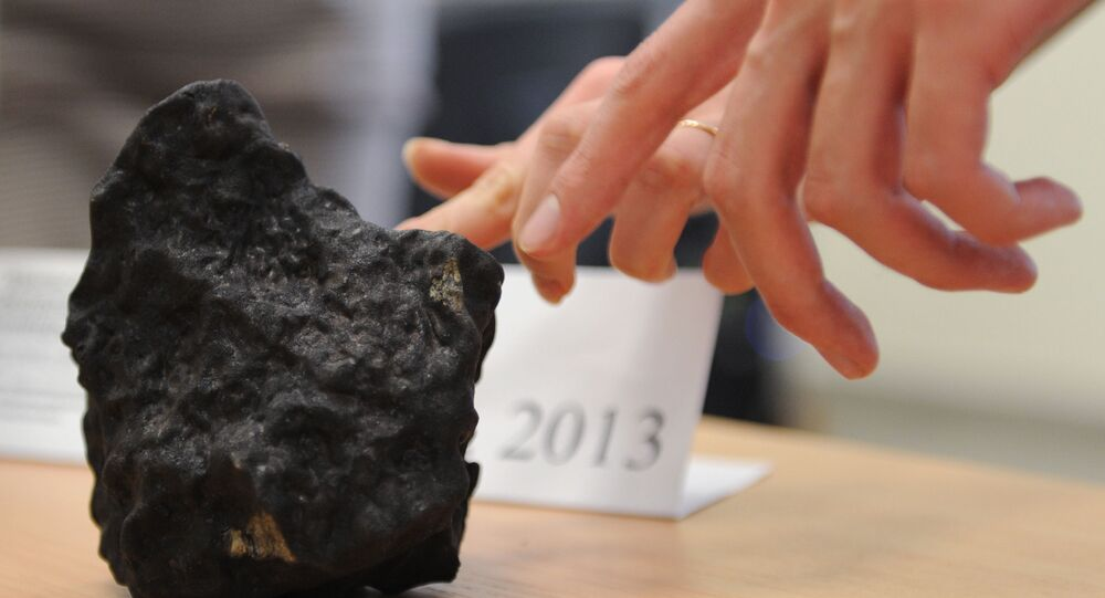 Impact Event: Tunguska Meteorite and Other Space Objects that Have Struck Earth