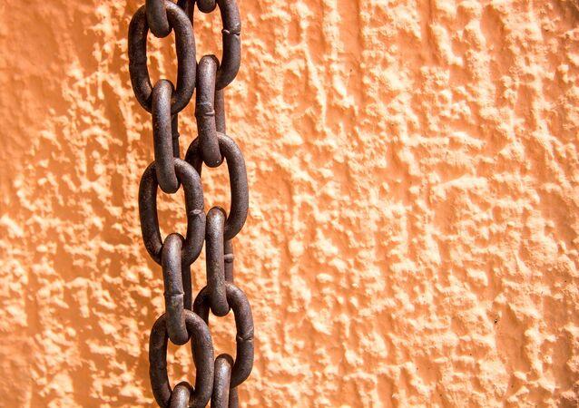 Chains, Pixabay