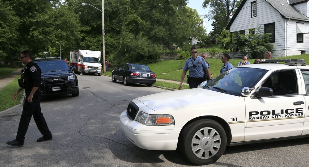 Kansas police (File)