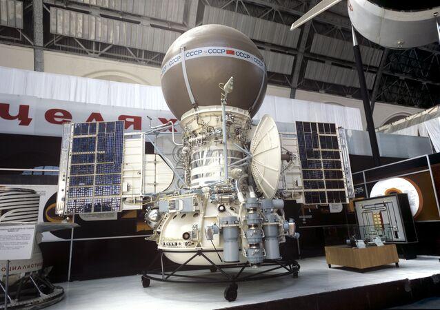Venera-10 Probe