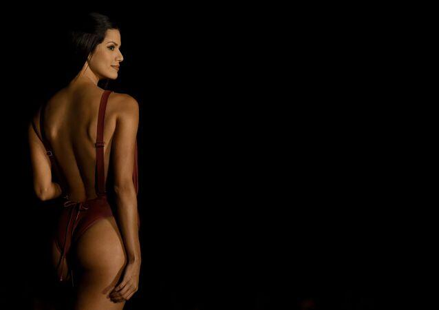 Swim Week Fashion Show Rocks Sri Lanka