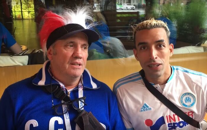 French fans talk about their 2018 FIFA World Cup Experience