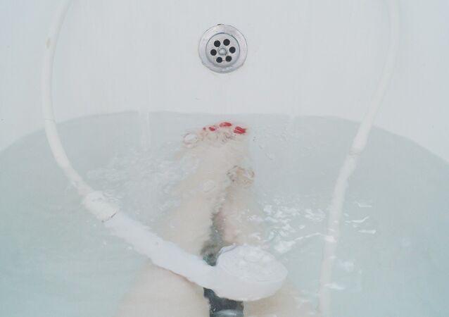 bath water, Pixabay