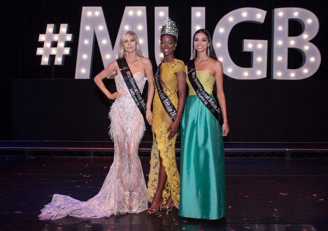 Miss Universe GB