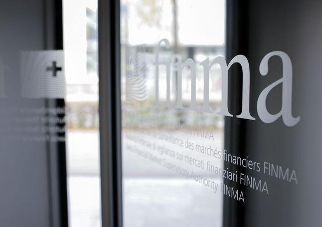 Financial Market Supervisory Authority (FINMA)