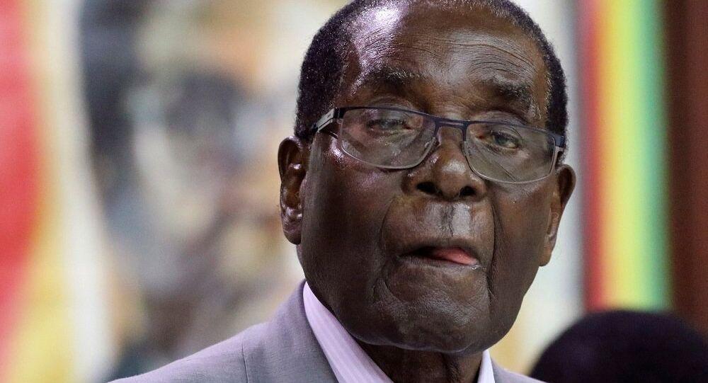 L'année 2017 a été la dernière du règne du Président Robert Mugabe