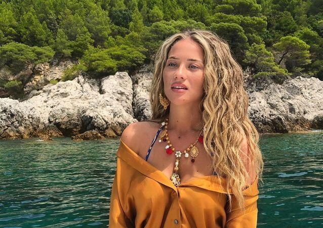 Izabel Kovacic