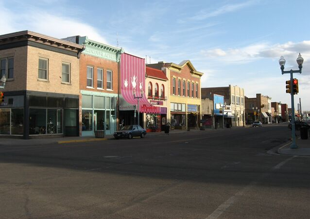 Laramie Downtown Historic District