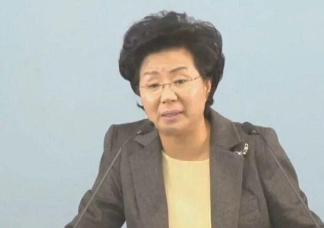 Shin Ok-ju