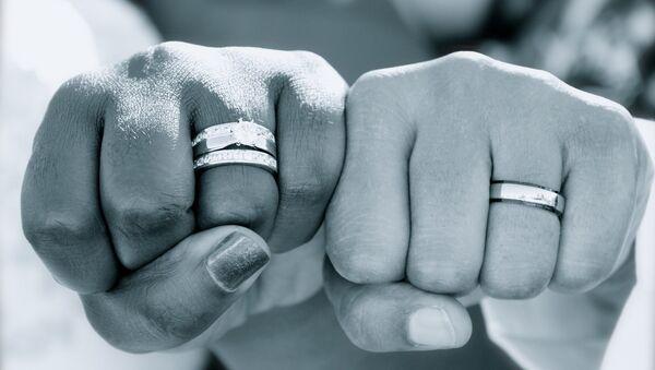 Forced Marriage - Sputnik International