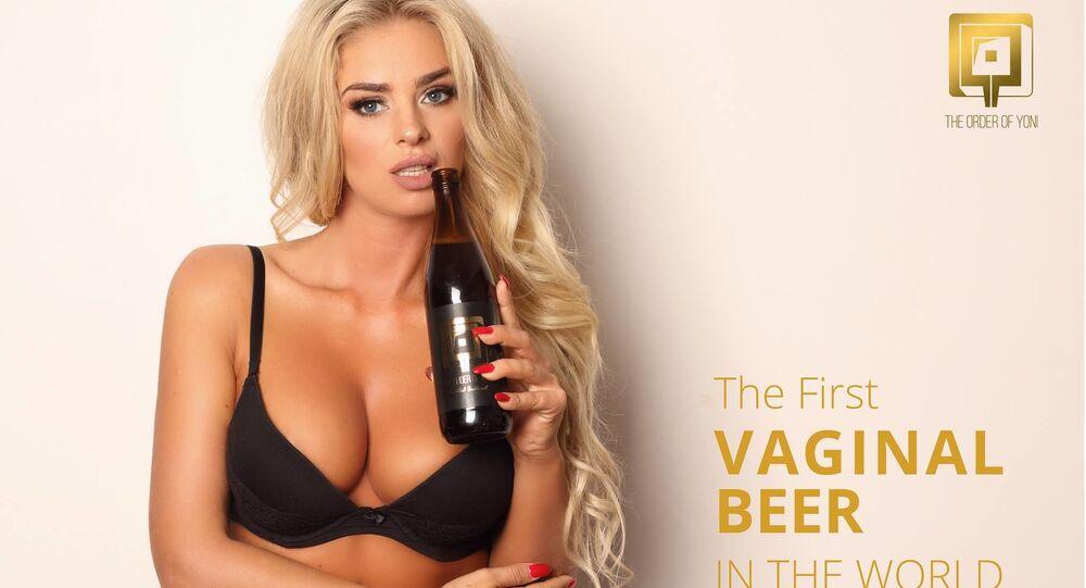 Vagina beer Order of Yoni