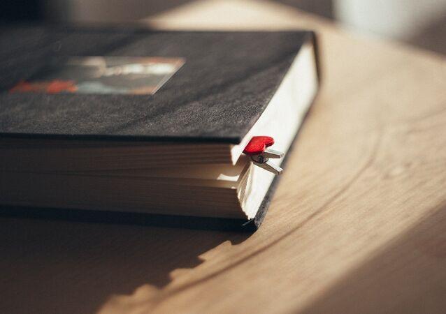 Bookmarks, book, Pixabay