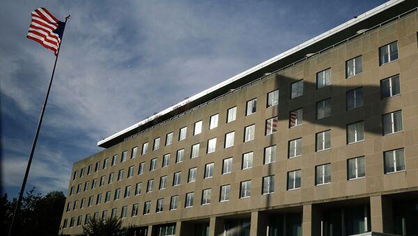 The U.S. State Department - Sputnik International