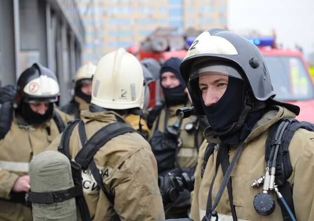 Rostov emergency services