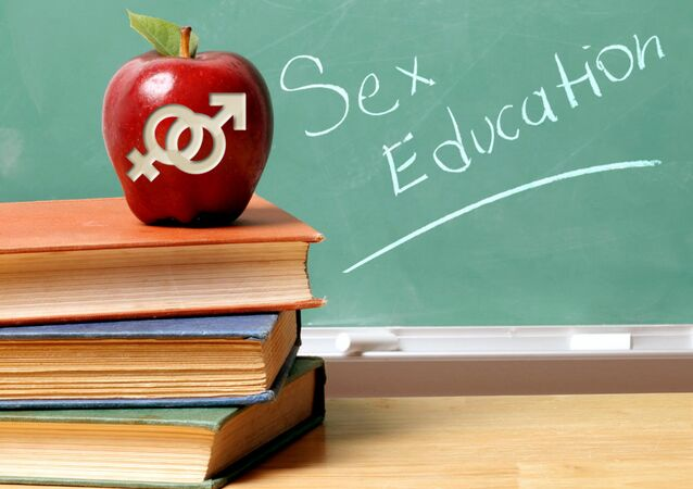 Better sex education in schools