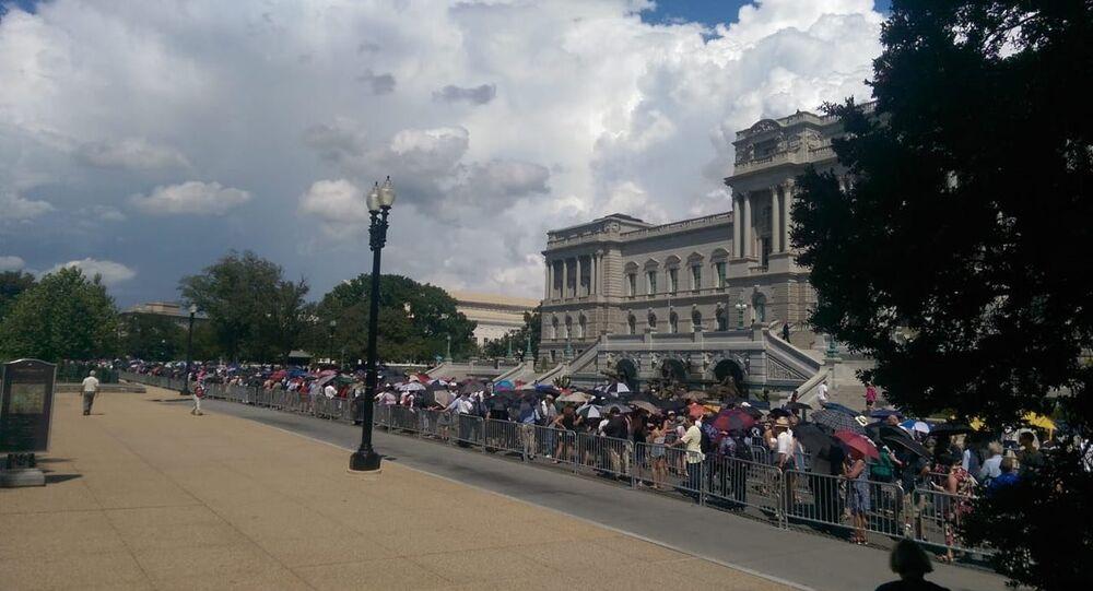 Capitoll Hill, Washington, DC
