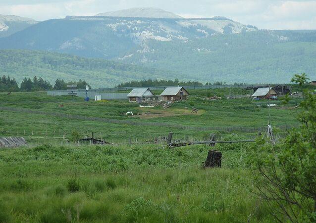 Aleksandrovka