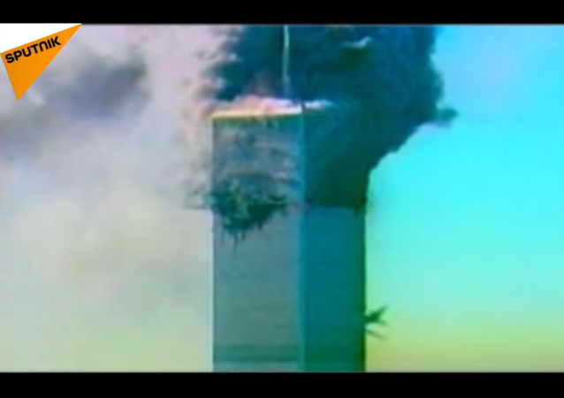 17th Annniversary of 9/11 Attacks