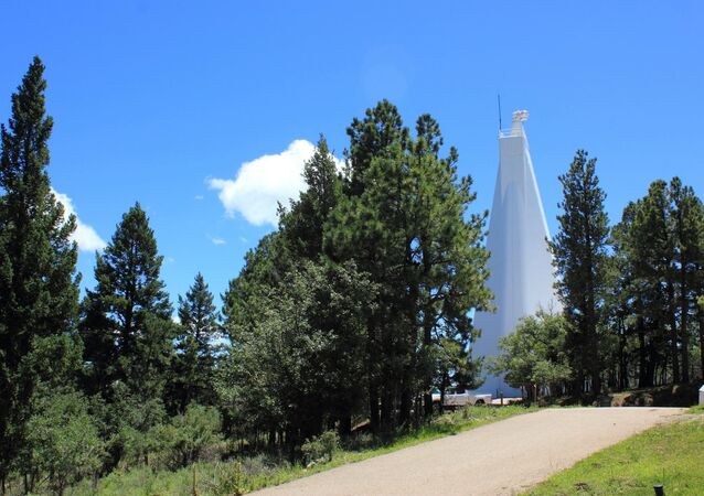 The Sunspot Observatory in New Mexico's Sacramento Mountains has been closed since Thursday under a shroud of mystery after the FBI evacuated it for reasons they would not explain to local authorities.