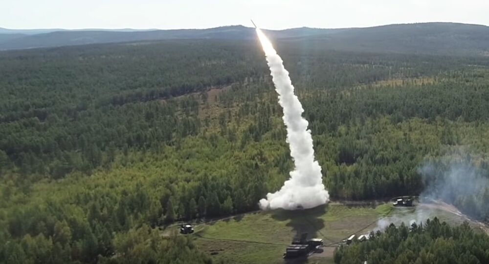 Launches of S-300 air defence missile systems and Buk air defence missile systems