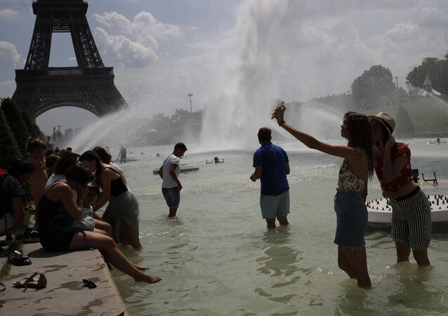 Vacation Problem Solved! World Tourism Org Names 10 Most Popular Destinations