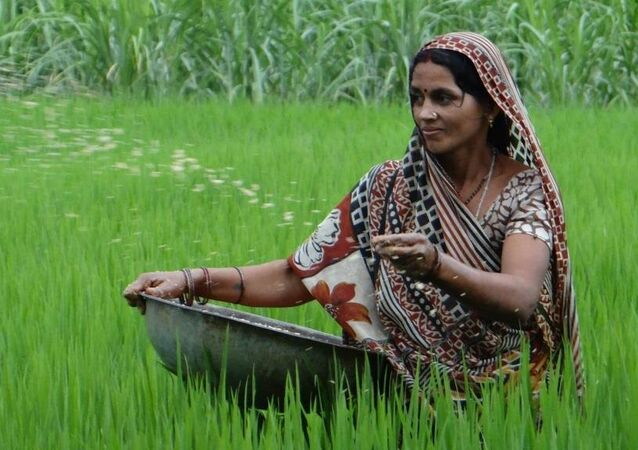 Women Farmers of India Striving To Overcome an Era of Marginalization