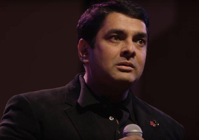 Ravi Karkara