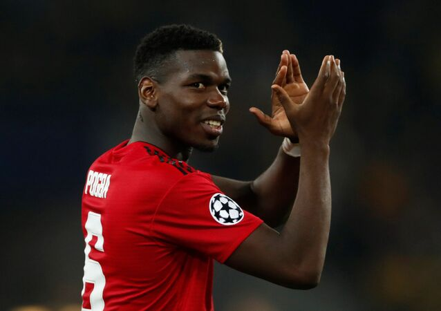 Soccer Football - Champions League - Group Stage - Group H - BSC Young Boys v Manchester United - Stade de Suisse, Bern, Switzerland - September 19, 2018