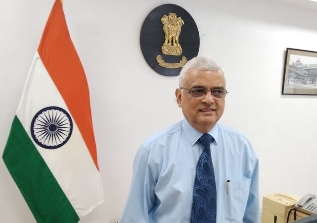 O P Rawat, Chief Election Commissioner of India
