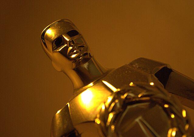 Academy Award of Merit (Oscar statuette)