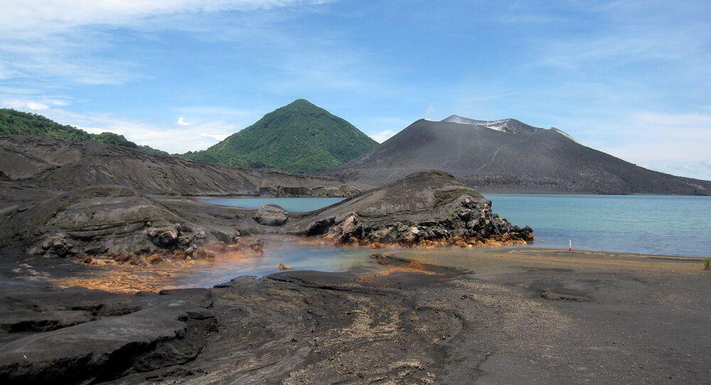 Papue New Guinea