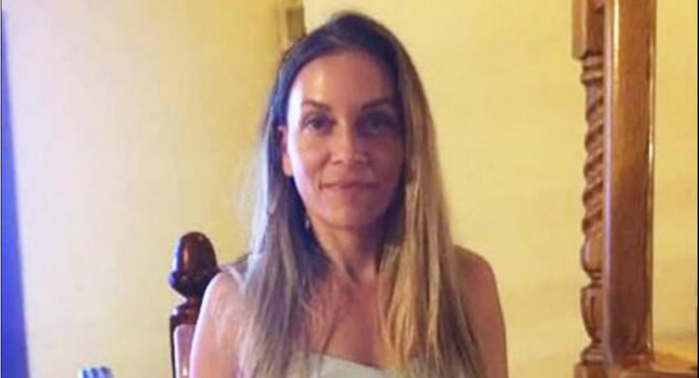 Sgt. Ann Marie Guerra