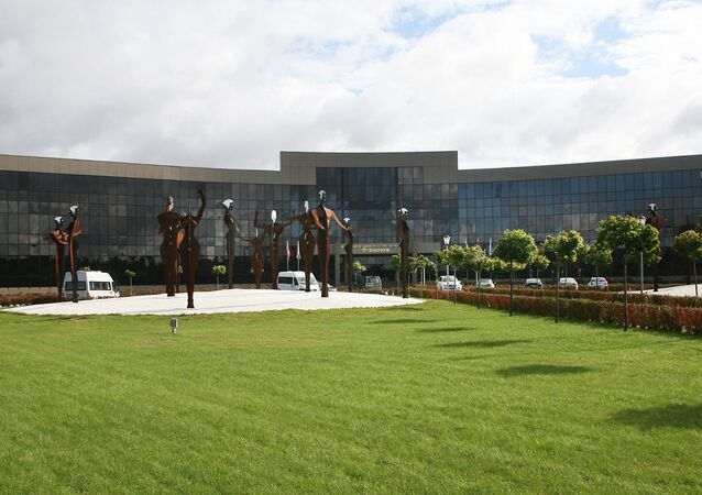 Generium, Russian biopharmaceutical company