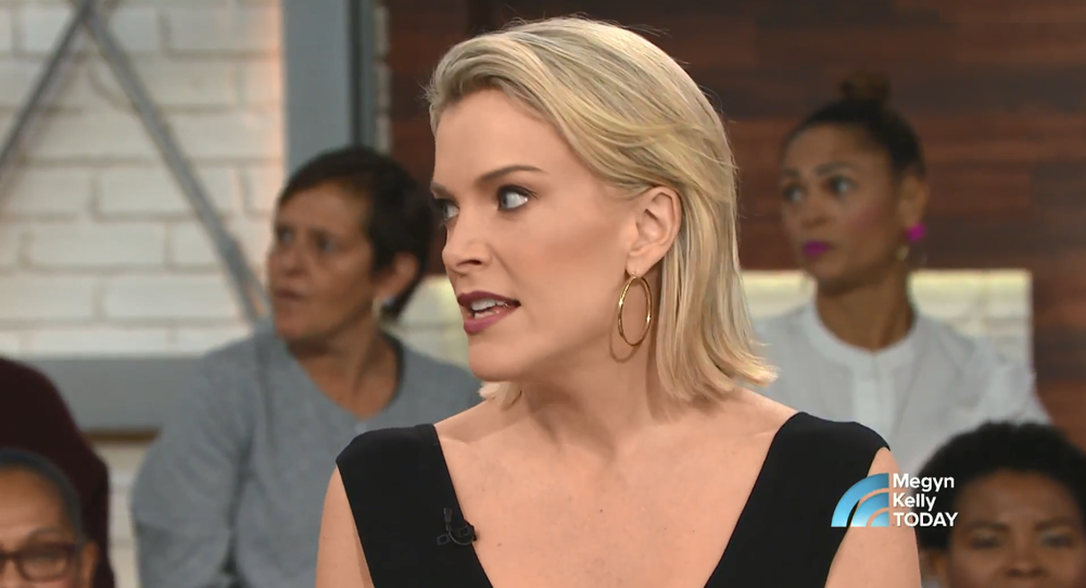 Megyn Kelly on her NBC Show