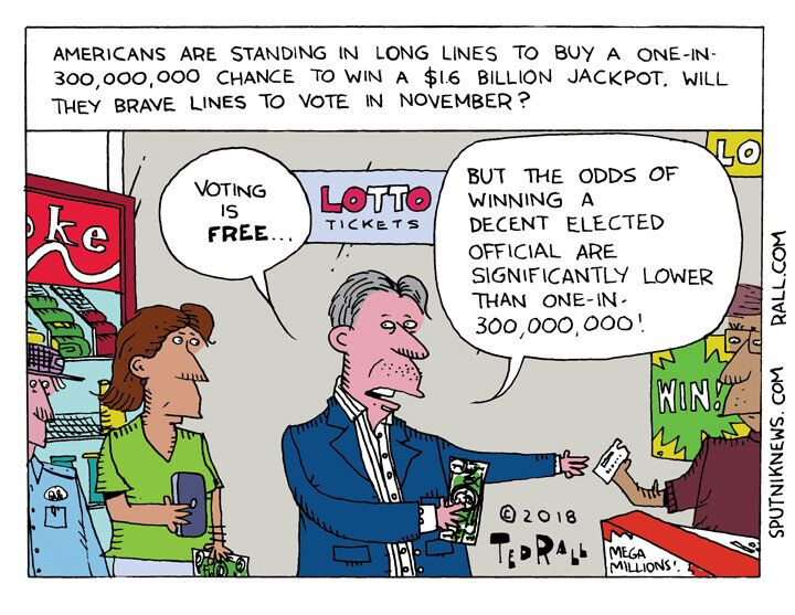 Bets Over Ballots?