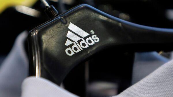 Adidas - Sputnik International