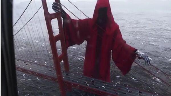Golden Gate Bridge - Sputnik International