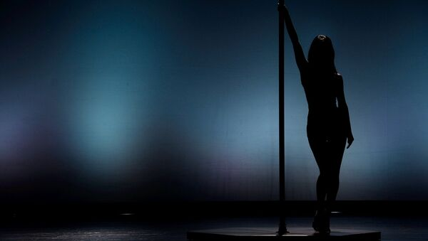 Dance - Sputnik International